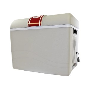 Koolatron 45 Qt. Travel Saver Electric Cooler - Best Electric Coolers for Camping: Cooler and Warmer