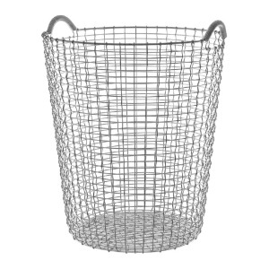 Korbo Wire basket Classic 80 - Best Storage Baskets: Another Wire Basket