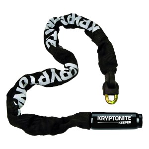 Kryptonite  Keeper 785 Integrated Bicycle Lock - Best Lock for Electric Bike: Anti-Theft Protection