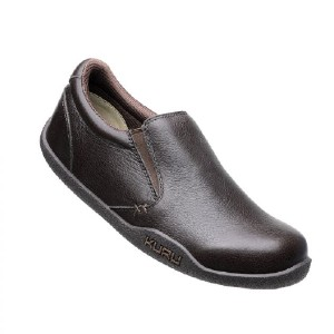 Kuru KIVI - Best Slip-On Shoes for Plantar Fasciitis: Slip-On with Arch Support