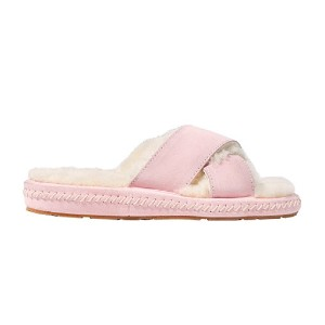 L.L.Bean Wicked Good Slipper - Best Women's House Slippers: Whip Stitch Detail Provides Extra Durability