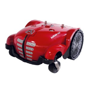 Ambrogio L250i Elite - Best GPS Robot Lawn Mower: Sophisticated navigation systems