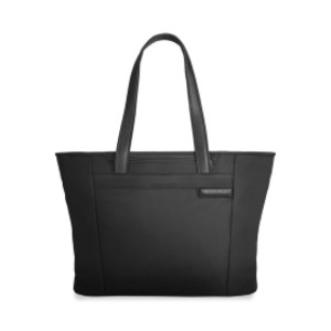 Briggs and Riley Large Shopping Tote - Best Nylon Tote Bags: Roomy Main Compartment