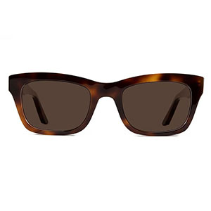 Lowercase LENOX - Best Sunglasses Made in USA: Hand Polished Italian Acetate