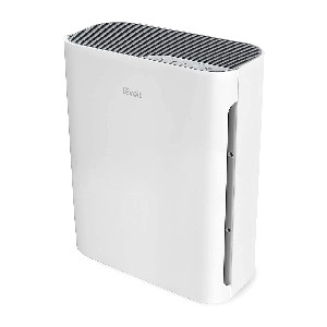 LEVOIT Air Purifier  - Best Air Purifier with Washable Filter: Portable Air Purifier
