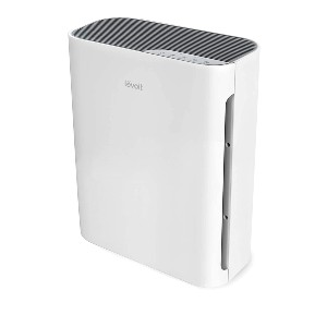 LEVOIT Air Purifier for Home Large Room - Best Air Purifiers to Remove Odors: Perfect Kitchen Air Purifier