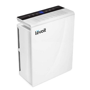 LEVOIT Smart Wi-Fi Air Purifier  - Best Air Purifier for Nursery: Massive coverage