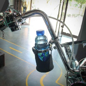 LEXIN LX-C3 Motorcycle Cup Holder - Best Motorcycle Drink Holders: Easy Installation with Selectable Positioning
