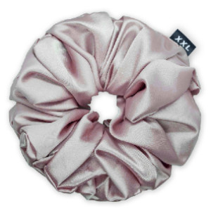 XXL LEYAH  - Best Scrunchies for Curly Hair: The Perfect Hair Accessory to Complete Your Look