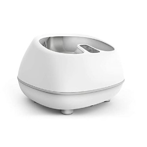 LIFEASE Steam Foot Bath Massager - Best Foot Spa for Gout: Just need a cup of water