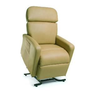 RELAX THE BACK LIFECHAIR  - Best Recliners for Sleeping: AutoDrive Programable Hand Control