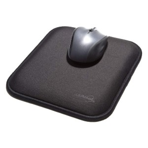 Loftmat The Cushioned Mouse Pad, - Best Mouse Pad Ergonomic: Cushioned Over the Entire Top Surface