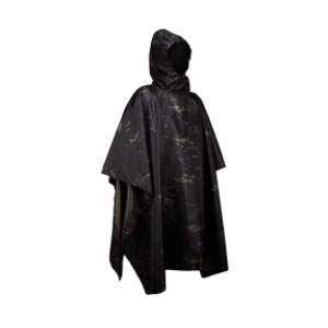 LOOGU Rain Poncho - Best Raincoats Under $100: Great Coverage and Portable Raincoat