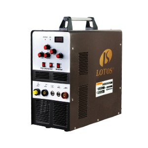 LOTOS TIG200ACDC  - Best Welding Machines for Aluminum: Suitable for Welding Stainless Steel