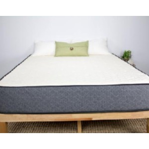 Latex Mattress Factory LUXERION HYBRID MATTRESS - Best Latex Hybrid Mattress for Side Sleepers: Incredible Comfort at An Incredible Value