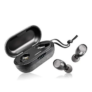 LYPERTEK TEVI True Wireless Earbuds - Best Wireless Headphone for Android: No day without music