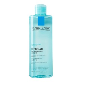 La Roche-Posay Effaclar - Best Makeup Remover for Sensitive Skin: Recommended by 90,000 Dermatologists Worldwide