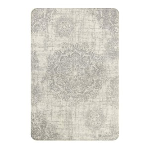 Lahome Vintage Medallion Area Rug  - Best Rug for Entryway: Satisfying the fussiest feet