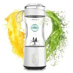 10 Recommendations: Best Portable Blender (Oct  2020): Easy to use, easy to clean