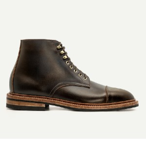 Oak Street Bootmakers Lakeshore Boot - Best Boots with Jeans: More than Made in USA