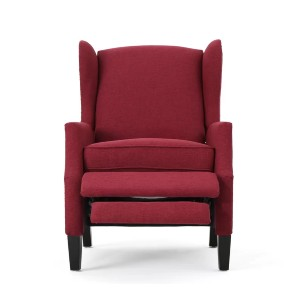 Andover Mills™ Lamontagne - Best Recliners for Small Spaces: Full Assembly Needed