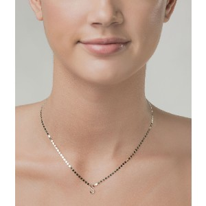 Lana Jewelry Initial Necklace - Best Initial Necklaces: Luxurious Initial Necklace