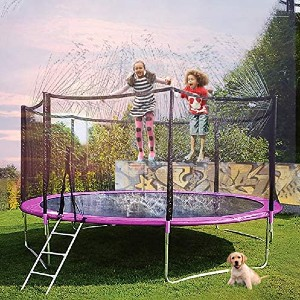 Landgarden Trampoline Sprinkler - Best Trampoline Sprinkler: Best for budget