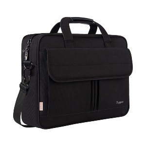Taygeer Laptop Bag 15.6 Inch - Best Laptop Bags for Men: Durable Material