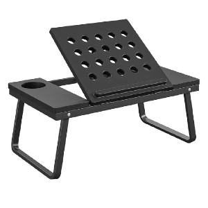 Inbox Zero Laptop Tray - Best Laptop Stand for Bed: Easy to Maintain
