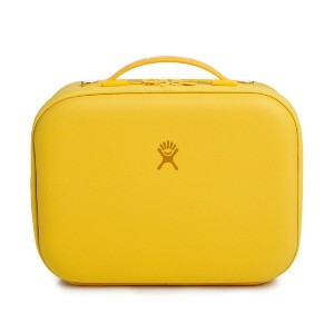 Hydro Flask Large Insulated Lunch Box - Best Lunch Boxes for Adults: Flexible Handle is Easy to Carry