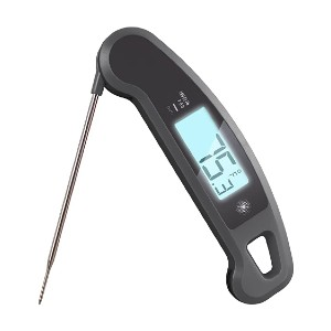 Lavatools Javelin PRO Duo - Best Food Thermometer Digital: Readings from odd angles