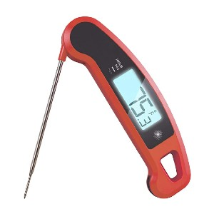 Lavatools Javelin PRO Duo  - Best Food Thermometer for Grilling: For odd angles