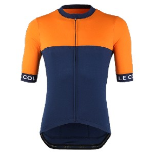 Le Col Sport Jersey II - Best Cycling Jerseys: Multi-pockets Jersey