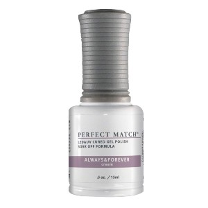 LeChat Perfect Match Gel Polish - Best Gel for Nails: Excellent Nail Polish