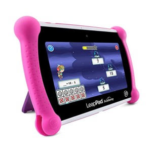 LeapFrog LeapPad Academy - Best Tablet for Under $150: Up to three accounts