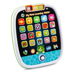 LeapFrog My First Learning Tablet - Best Tablets for Toddlers: Experience role-play