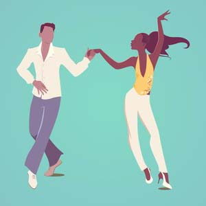 Udemy Learn How To Dance Salsa: The Complete Course - Best Online Salsa Classes: Learn in a relaxed and humorous way