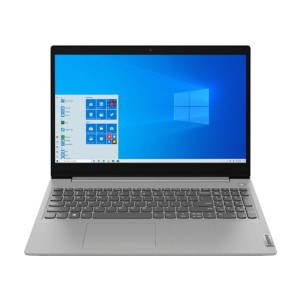 Lenovo  Ideapad 3 15  - Best Laptop for Working from Home: Free Upgrade to Windows 11