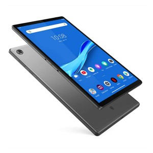 Lenovo  Tab M10 Plus - Best Tablets on Amazon:  Excellent user experience
