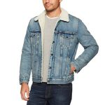 10 Recommendations: Best Jacket for Summer (Oct  2020): Denim jacket for man