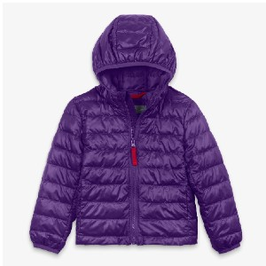 Primary Lightweight puffer jacket - Best Coats for Toddlers: Durable Water-Repellent Finish