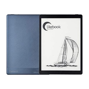 Likebook P10 E-Reader - Best E Ink Tablets: With optional stylus