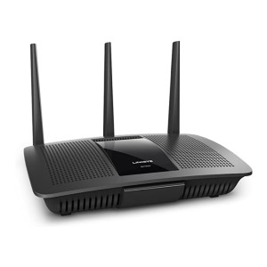 Linksys EA7500  - Best Wi-Fi Router for Verizon Fios: Plug-and-play installation