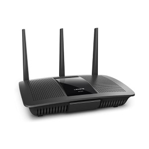 Linksys EA7500  - Best Wi-Fi Router Business: Plug-and-play installation