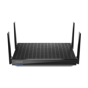 Linksys Max-Stream AX6000 - Best Wi-Fi 6 Router for Long Range: Eight high-gain antennas