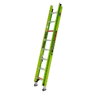 Little Giant Hyperlite 16 Ft - Best Extension Ladders for Home Use: Lightweight Patent-Pending Design