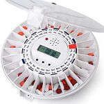 10 Recommendations: Best Pill Dispensers for Seniors (Oct  2020): No more under or over dosage