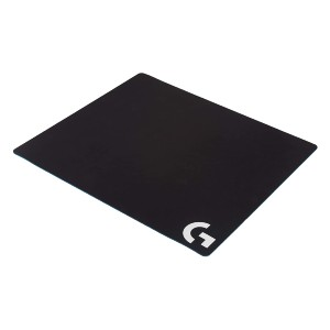Logitech G640 - Best Mouse Pad for Gaming: Consistent Surface Texture