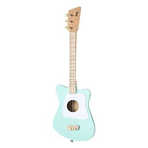 Loog Guitars Mini Acoustic Guitar - Best Educational Toys for 5 Year Olds: Be the next Taylor Swift
