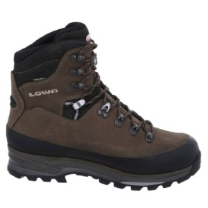 Lowa Tibet GTX Hiking Boots  - Best Boots for Snow: Compatible with Strap-On Crampons